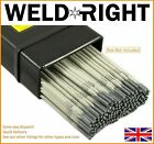 Weldright 309L-16 Stainless Steel Arc Welding Electrodes Rods 2.5mm - 1-5kg Pack