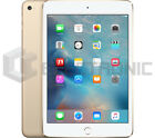Neu Apple iPad Mini 4 128GB Wifi (Grey/Gold/Silver)