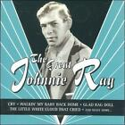 The Great Johnnie Ray CD (1998 CASTLE)