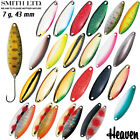 Smith Heaven 7 g Trout Spoon Assorted Colors