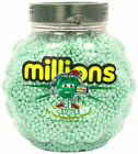 MILLIONS SWEETS TUBS WHOLESALE DISCOUNT TREAT PARTY CANDY BOX VARIOUS QUANTITIES