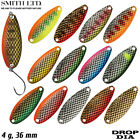 Smith Drop Diamond 4 g Trout Spoon Assorted Colors
