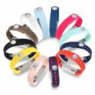 GinCoband 12PCS Fitbit Alta HR Accessory Replacement Bands with Clasp For Fitbit