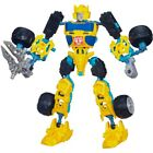 Transformers Construct-Bots Scout Class Bumblebee Buildable Action Figure