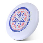 Professional 175g Ultimate Frisbee Competition Flying Disc Golf Star Pattern