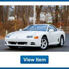 1996+Mitsubishi+3000GT+Base+Coupe+2%2DDoor
