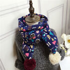 Cotton Children Scarves Cartoon Boys Girls Warm Kids Muffler Scarf Neckerchief