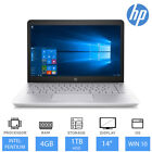 HP 14-bk063sa 14 cm best budget Laptop Intel Pentium 4415u,4GB RAM,1TB HDD