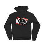 Graffiti Sticker Bombing Hoodie Tag   Streetwear Urban Fashion Atlanta
