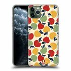 HEAD CASE DESIGNS FRUIT PRINTS SOFT GEL CASE FOR APPLE iPHONE PHONES