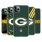 OFFICIAL NFL GREEN BAY PACKERS LOGO SOFT GEL CASE FOR APPLE iPHONE PHONES