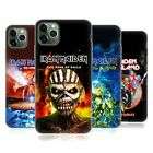 OFFICIAL IRON MAIDEN TOURS SOFT GEL CASE FOR APPLE iPHONE PHONES