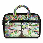 6 - 8 Inch Tablet Zipper Sleeve Travel Carry Case For Kindle Fire, iPad Mini
