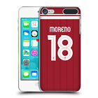 LIVERPOOL FC LFC PLAYERS HOME KIT 17/18 GROUP 2 CASE FOR APPLE iPOD TOUCH MP3