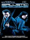 NEW Ballistic: Ecks vs. Sever (DVD, 2002) Antonio Banderas (MOVIE, Lucy Liu