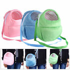 Portable Outdoor Pet Carrier Small Animal Travel Velvet Sleeping HandBag GIFT