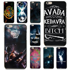 n8 phone - Pretty interesting Harry Potter Avada Phone Case for iPhone 8 7 6 6S Plus X 5 5S