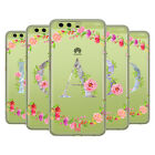 HEAD CASE DESIGNS DECORATIVE INITIALS HARD BACK CASE FOR HUAWEI PHONES 1