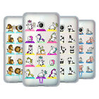 HEAD CASE DESIGNS YOGA ANIMALS 2 SOFT GEL CASE FOR HTC PHONES 1
