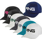 PING TOUR STRUCTURED HAT FITTED MENS GOLF CAP- NEW 2018 - PICK SIZE