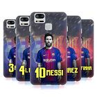OFFICIAL FC BARCELONA 2017/18 FIRST TEAM GROUP 1 CASE FOR ASUS ZENFONE PHONES