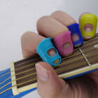 Hot !!! Finger Thumb Guitar Picks Giutar Plectrums Silicone Guitar Accessories