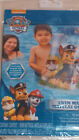 Nickalodeon Paw Patrol Inflatable Raft with See Thru Window!  99 Cent Shipping!!
