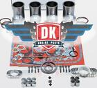 Deutz TCD914 L6 - Minor Rebuild Kit