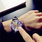 US Waterproof LED Watch Men Women Lovers Watch Smart Electronics Sport Watches