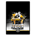 Custom Pitsburgh Penguins Blanket Large 58 x 80 inch