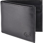 Fox Racing LEATHER BIFOLD WALLET - 16016