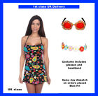Women Beach Dress Cover Up Kaftan Sarong Summer Wear Swimwear Ladies UK STOCK