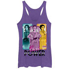 Star Wars Forces of Destiny Girl Power Womens Graphic Racerback Tank $25.99 USD on eBay