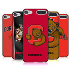 OFFICIAL CORNELL UNIVERSITY BLACK SOFT GEL CASE FOR APPLE iPOD TOUCH