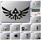 video game laptop - Video Game Comics Disney Funny Cool Laptop Decal Sticker Apple Macbook Air Pro