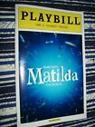 Lion KIng, Matilda, Color Purple, Jersey Boys, Kristen Chenowith, Come From Away