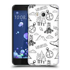 OFFICIAL TRACIE ANDREWS PATTERNS HARD BACK CASE FOR HTC PHONES 1
