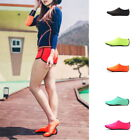 HOT ! Mens Womens Water Skin Shoes  Socks Beach Swim Surf Yoga Exercise Sock