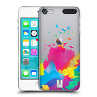 HEAD CASE DESIGNS TREND CRAZE! HARD BACK CASE FOR APPLE iPOD TOUCH MP3