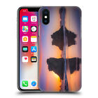 OFFICIAL DARREN WHITE SUNRISES AND SUNSETS BACK CASE FOR APPLE iPHONE PHONES