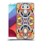 OFFICIAL GIULIO ROSSI PATTERNS HARD BACK CASE FOR LG PHONES 1