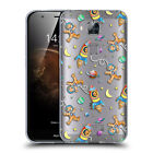 OFFICIAL MICKLYN LE FEUVRE PATTERNS 7 SOFT GEL CASE FOR HUAWEI PHONES 2