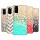 OFFICIAL MONIKA STRIGEL GOLD & GLITTER COLLECTION BACK CASE FOR SAMSUNG PHONES 1