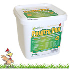 Poultry Pep Chickens Poultry Duck Spice ...