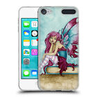 OFFICIAL AMY BROWN PIXIES SOFT GEL CASE FOR APPLE iPOD TOUCH MP3