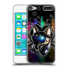 OFFICIAL NICKLAS GUSTAFSSON ANIMALS SOFT GEL CASE FOR APPLE iPOD TOUCH MP3