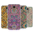 HEAD CASE DESIGNS INTRICATE PAISLEY SOFT GEL CASE FOR LG PHONES 1