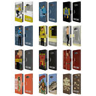 OFFICIAL STAR TREK ICONIC CHARACTERS TOS LEATHER BOOK CASE FOR SAMSUNG PHONES 2 on eBay