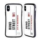 Best Gold Bond iPhone 6 Cases - OFFICIAL CITY OF WESTMINSTER STREET SIGNS HYBRID CASE Review