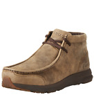 Ariat Men's Spitfire Driving Moc - Bomber Brown